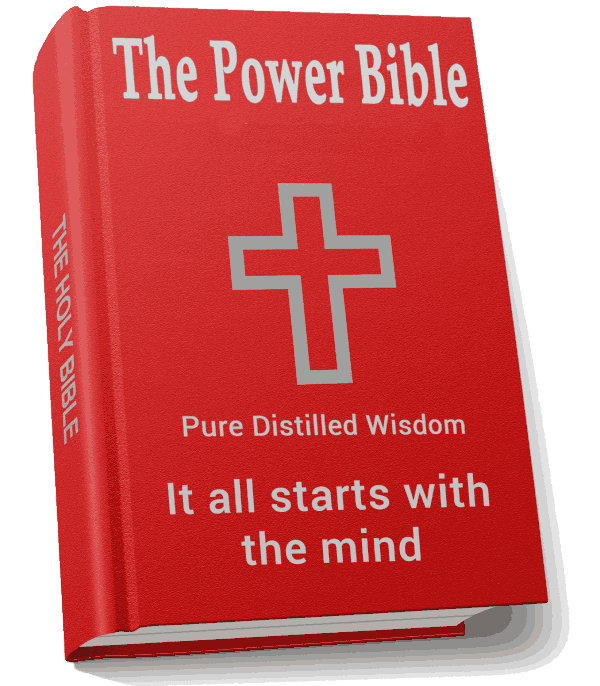 The Power Bible