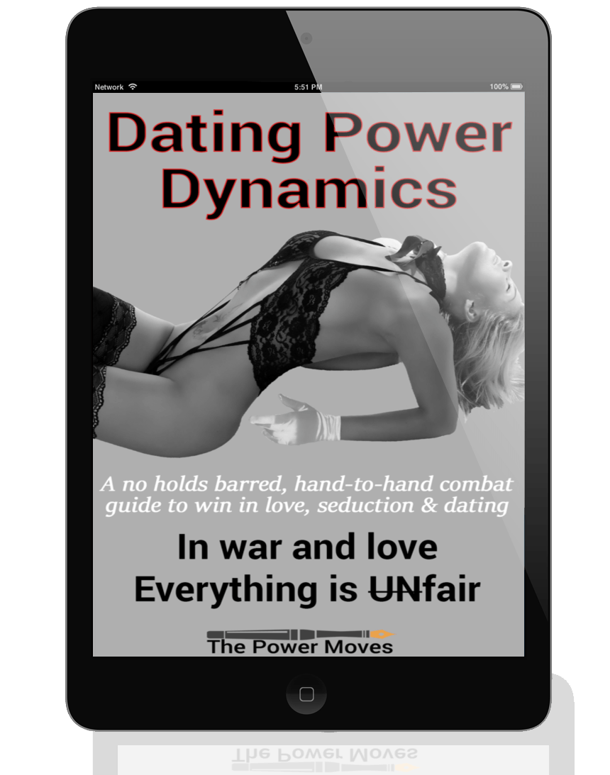 dating power dynamics on ipad