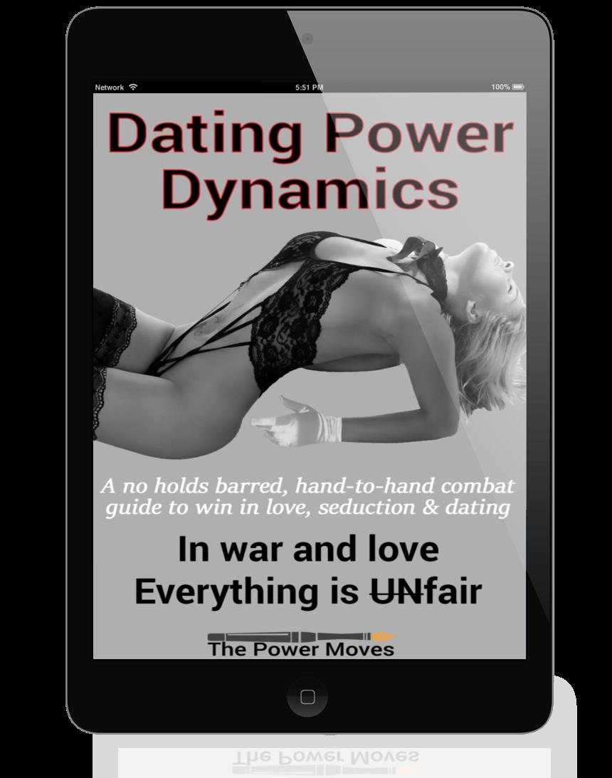 dating power dynamics on ipad