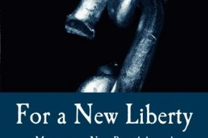 for a new liberty book cover