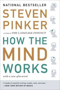 how the mind works book cover