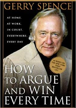 How to Argue & Win Every Time book cover
