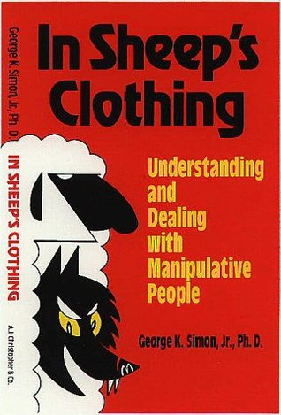 in sheep's clothing book cover
