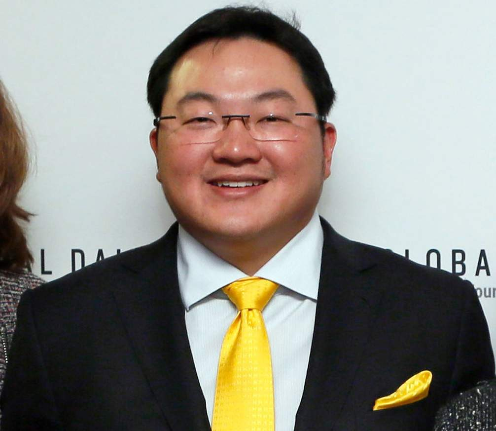 picture of jho low
