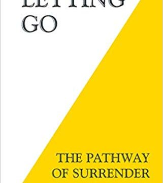 letting go book cover