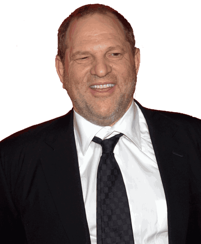 weinstein example of low quality man