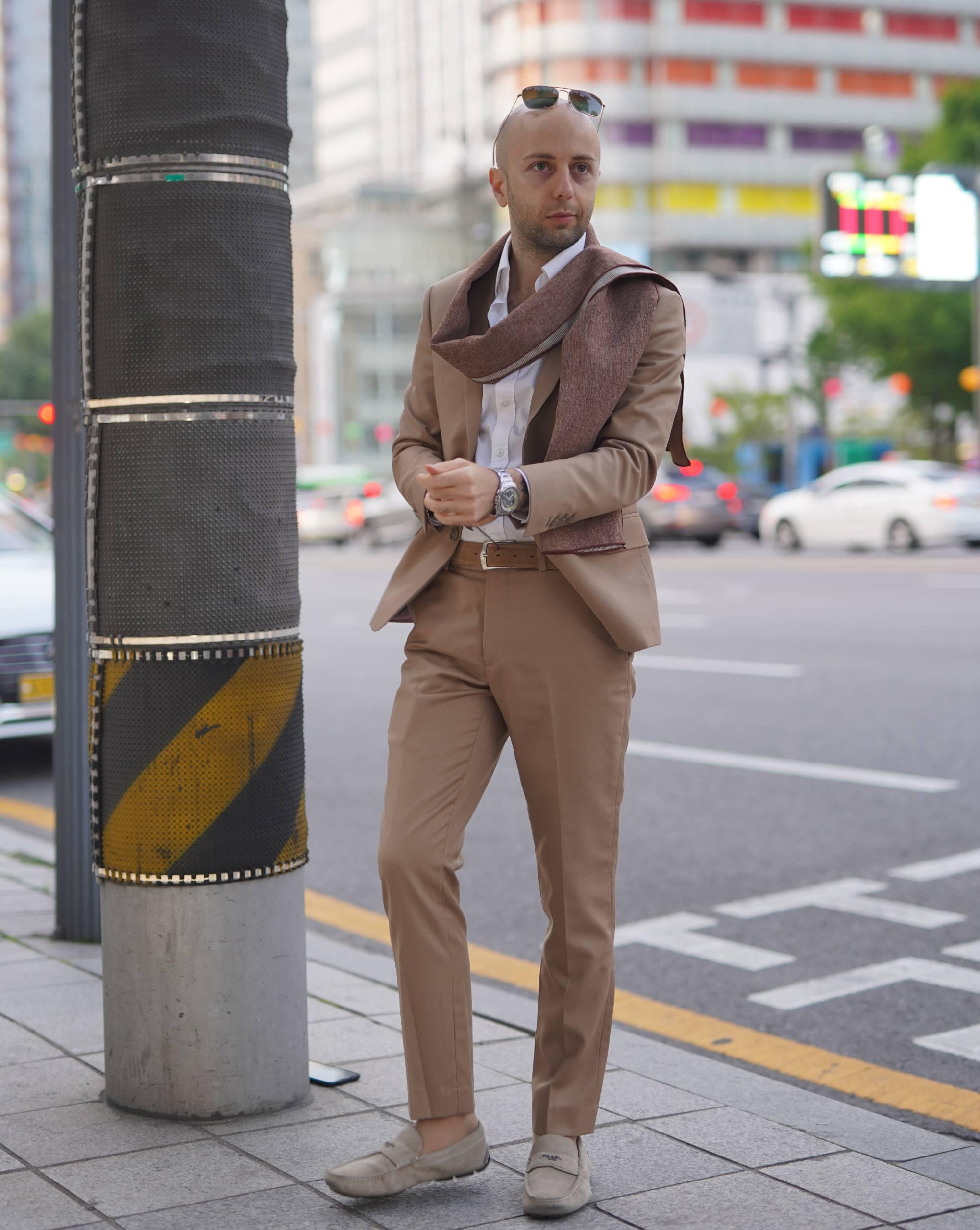picture of lucio buffalmano, founder of ThePowerMoves
