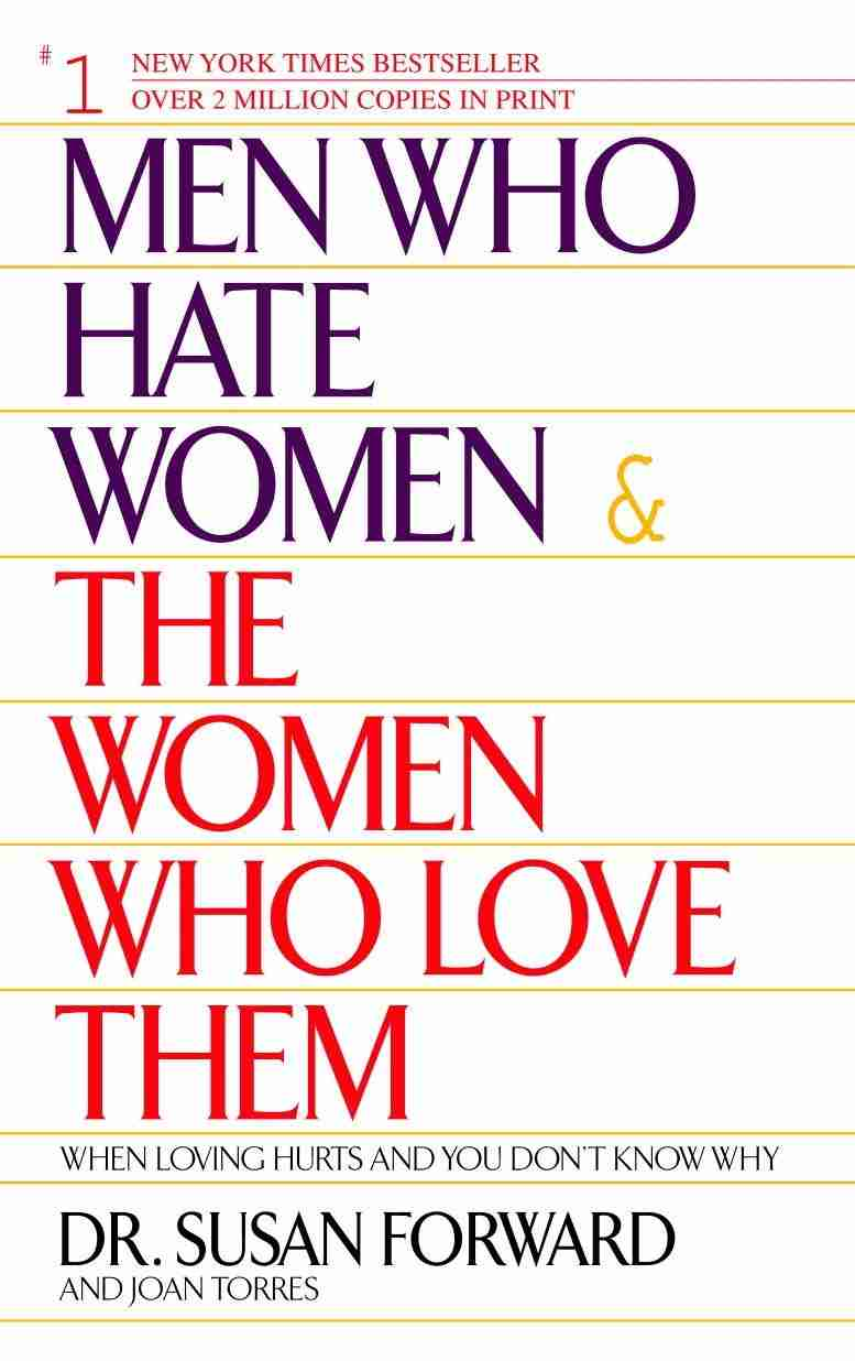 men who hate wome and the women who love them book cover