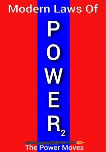 modern 48 laws of power