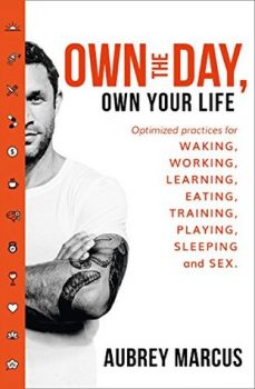 own the day own your life