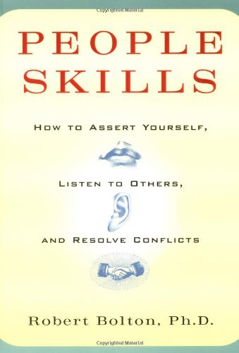 people skills book summary and review