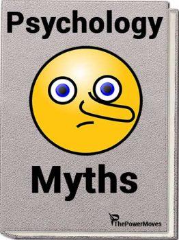 Pop Psychology Myths You Still Believe