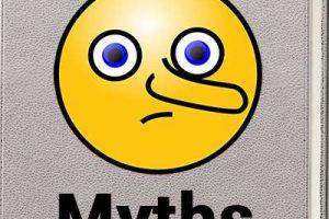 pop psychology myths