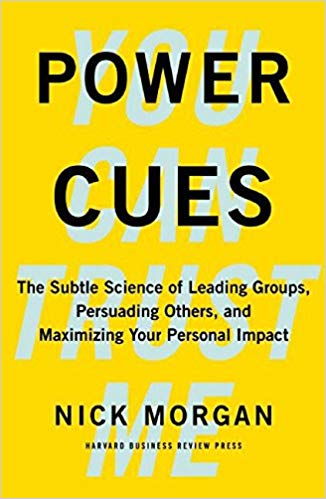 power cues book cover