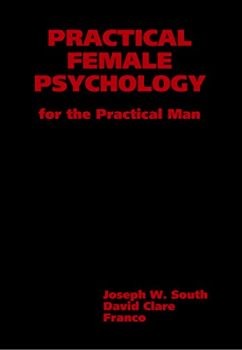 practical female psychology book cover