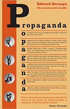propaganda book cover