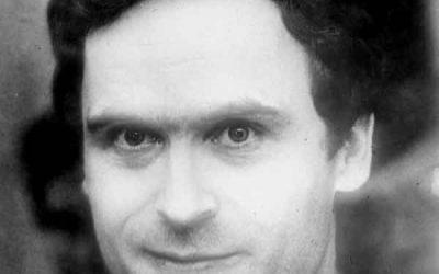 psychopath eye contact