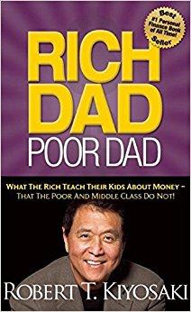 rich dad poor dad pdf cover