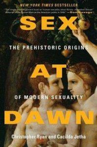 sex at dawn book cover