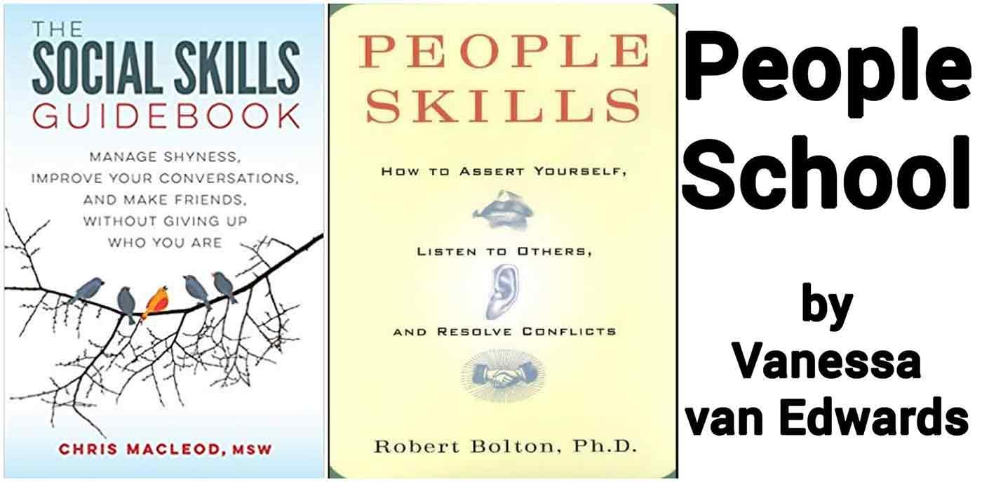 social skills book reviews