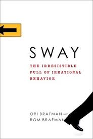 sway book cover