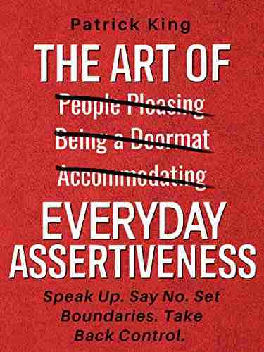 the art of everyday assertiveness cover