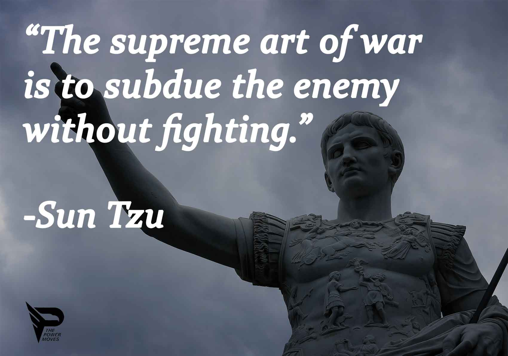 the art of war quote