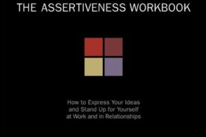 the assertiveness workbook