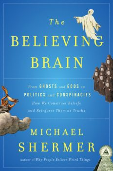 the believing brain book cover