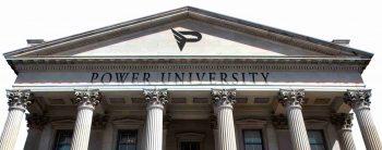 power university building