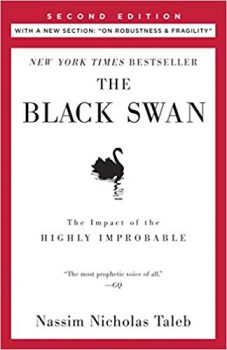 the black swan book