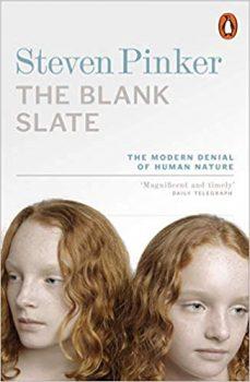 the blank slate book cover