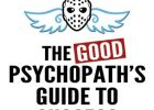the good psychopath guide book cover