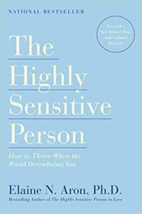 the highly sensitive persons workbook free download