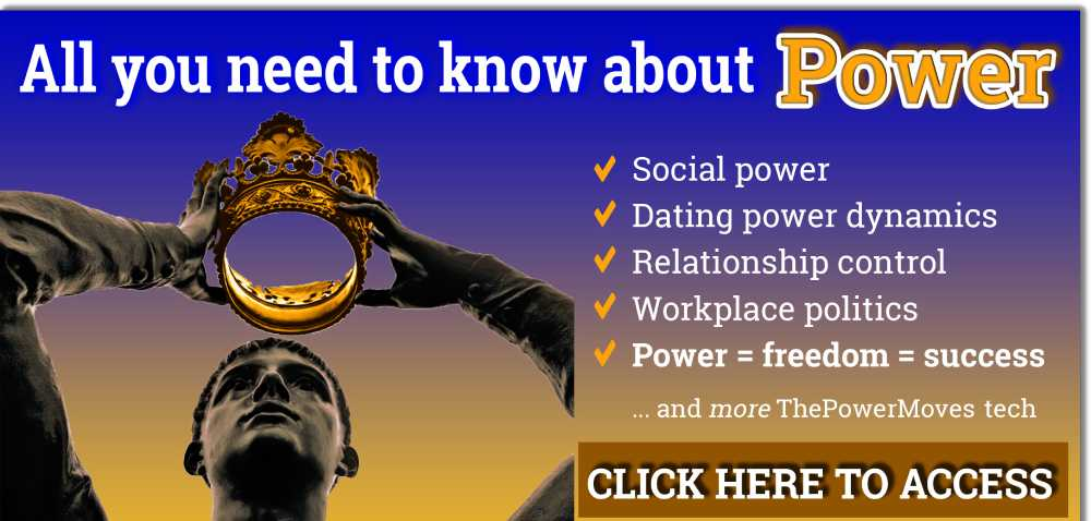 social power course banner