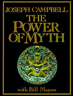the power of myth book cover