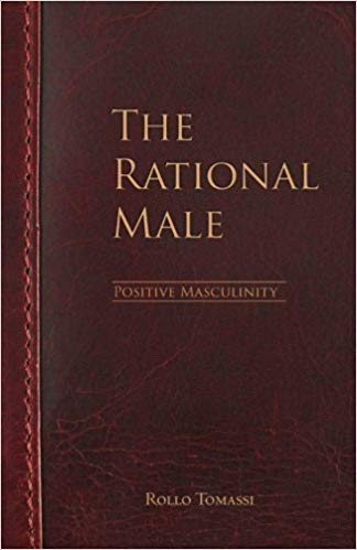 positive masculinity book cover