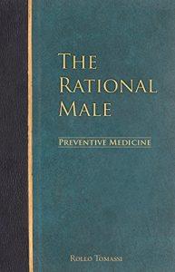 the rational male preventive medicine book cover