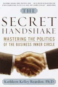 the-secret-handshake book cover