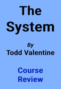 the system by todd