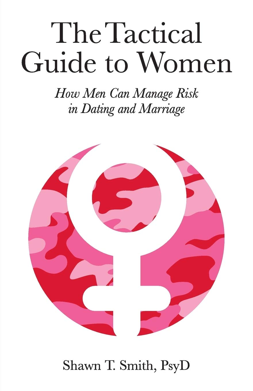 the tactical guide to women book cover