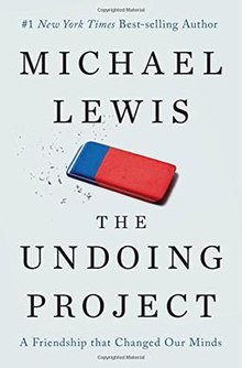 the undoing project book cover
