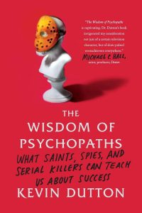 the wisdom of psychopaths book cover