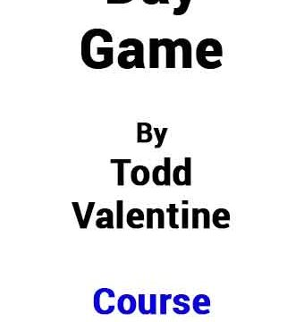 todd valentine day game