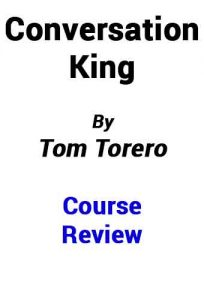 conversation king tom torero review