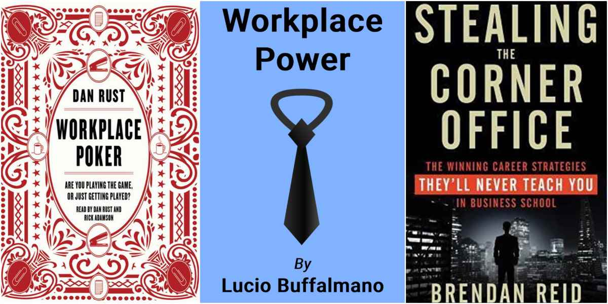 top three career books