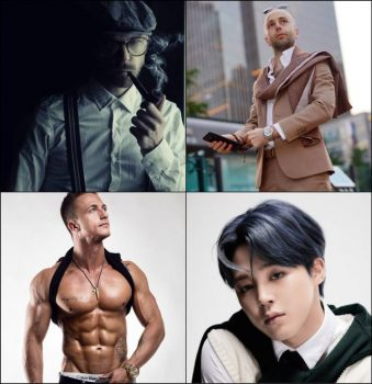 a picture with 4 different types of seducers
