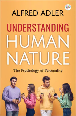 Understanding Human Nature book cover