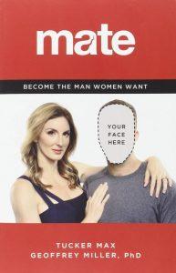 mate book cover