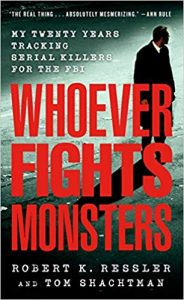 Whoever Fights Monsters Notes Review The Power Moves